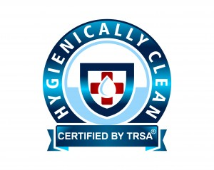 Hygienically Clean Certified Laundries