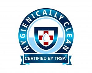 Hygienically Clean Logo